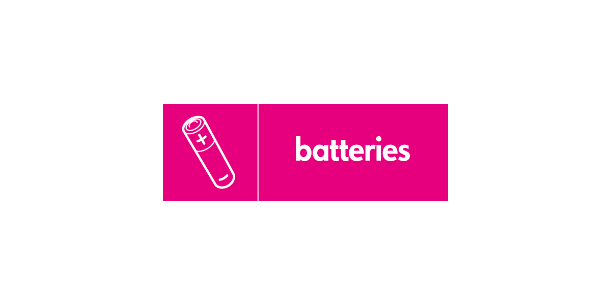 batteries - WRAP icon