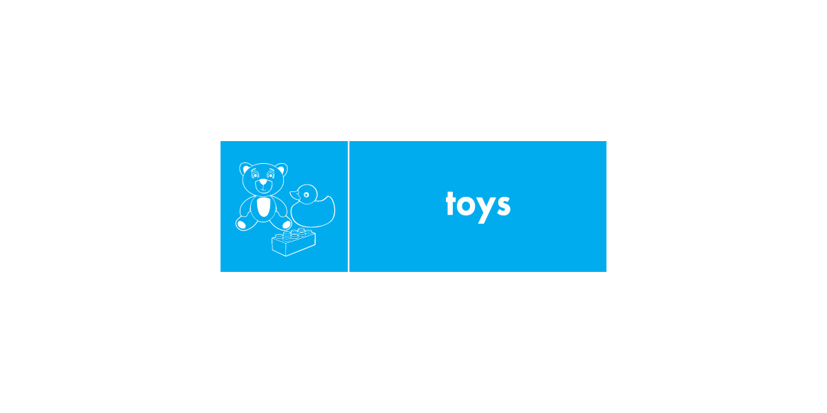toys - WRAP icon