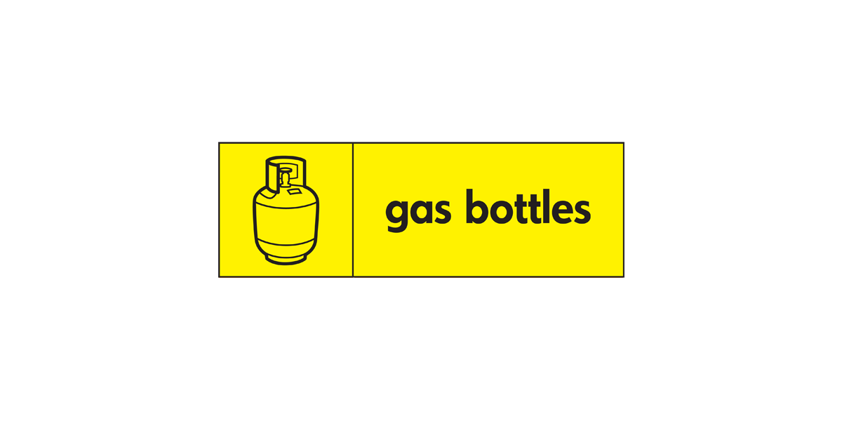 Gas Bottles - WRAP icon