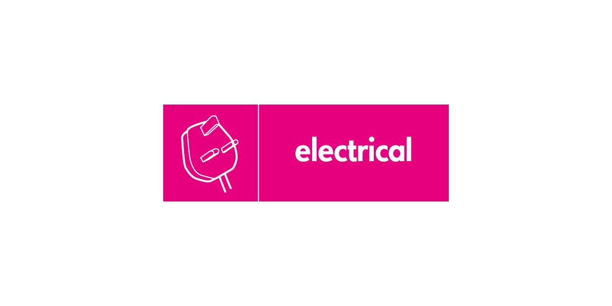 wrwa electrical